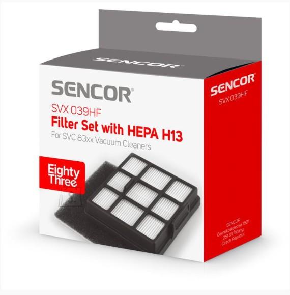 Sencor HEPA-filter SVX039H tolmuimejale SVC8300