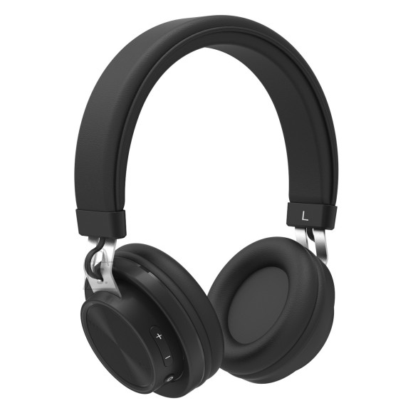 Sencor Bluetooth kõrvaklapid Sencor SEP700BT, mustad