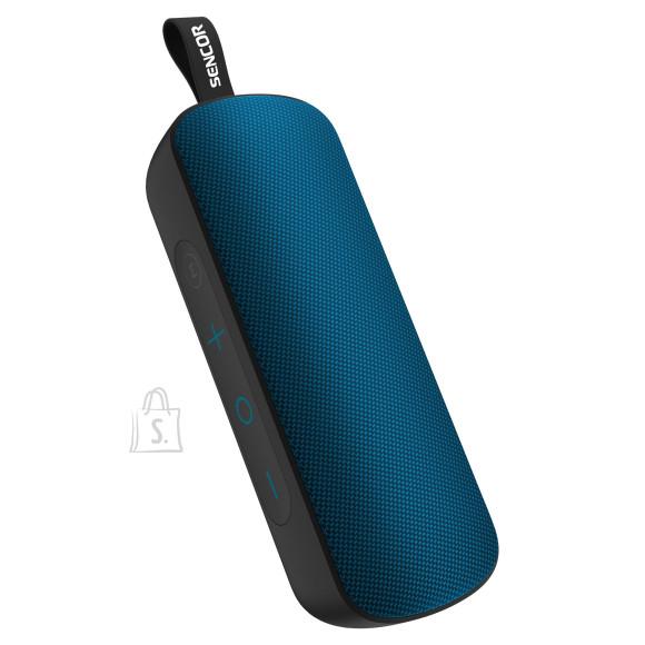 Sencor Kaasaskantav bluetooth kõlar Sencor SSS1110NYXBL sinine