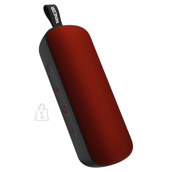 Sencor Kaasaskantav bluetooth kõlar Sencor SSS1110NYXR punane