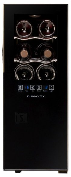 Dunavox Veinikülmik Dunavox DAT12.33DC