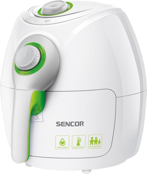 Sencor Kuumaõhufritüür Sencor SFR3220WH, 2,6L