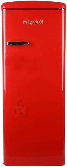 Külmik Frigelux RF218RRA punane