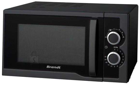 Brandt Mikrolaineahi Brandt SM2500B must