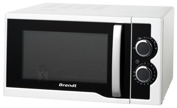 Brandt Mikrolaineahi Brandt SM2500W valge