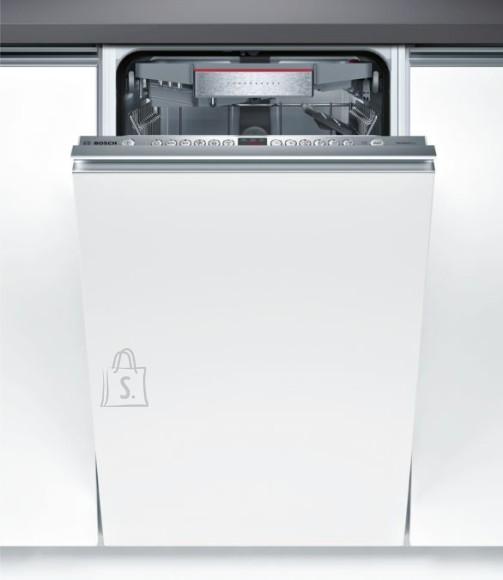 Bosch Täisintegreeritav 45 cm nõudepesumasin SPE66TX05E