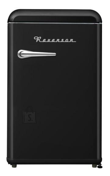 Külmik Ravanson LKK120RB must