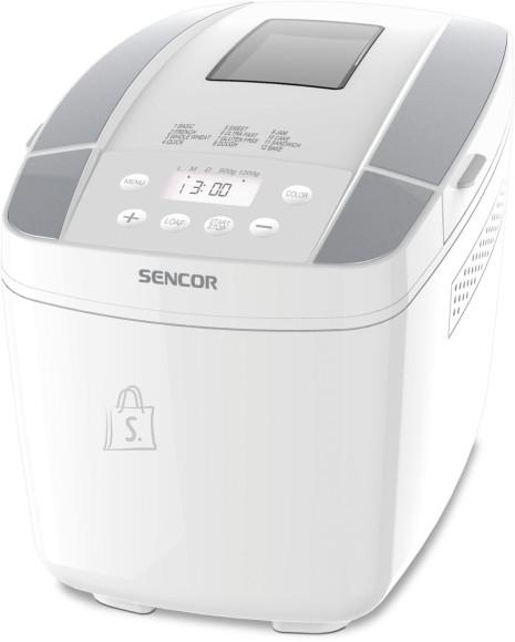 Sencor Leivaküpsetaja Sencor SBR0770WH