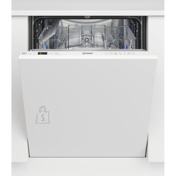 Indesit Nõudepesumasin Indesit DIC3B16A