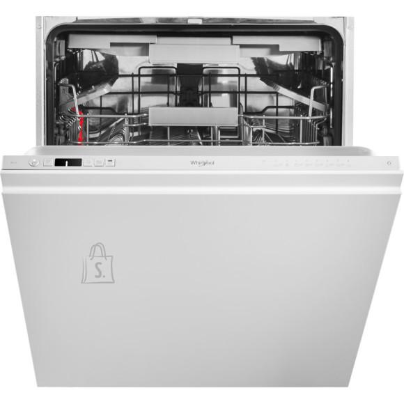 Whirlpool Integreeritav nõudepesumasin Whirlpool WIC3C26F