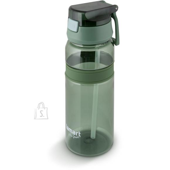 Lamart Joogipudel kõrrega Lamart LT4059, roheline