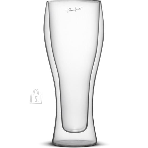 Lamart Boorsilikaadist õlleklaasid VASO 480 ml 2 tk Lamart LT9027