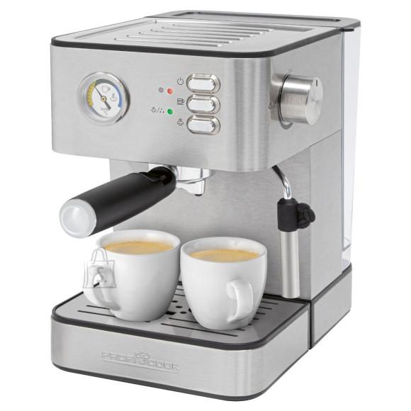 ProfiCook Espressomasin ProfiCook PCES1209