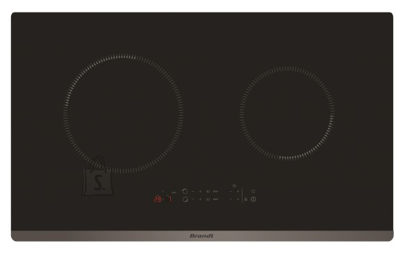 Brandt Indukstioonplaat Brandt BPI6230BL