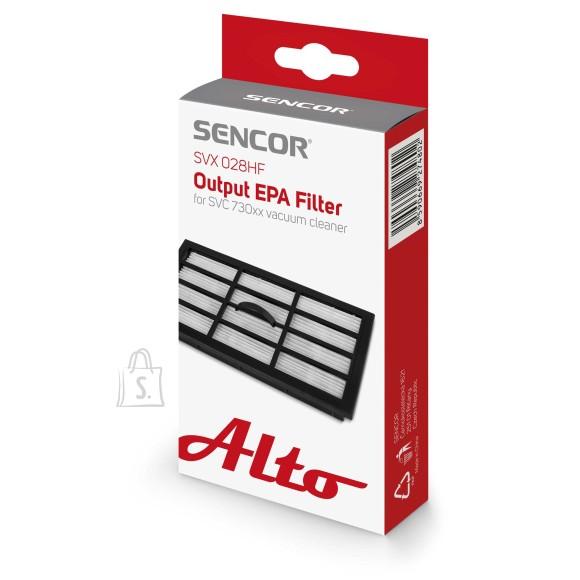 Sencor V??ljuva ??hu filter tolmuimejale Sencor SVC730
