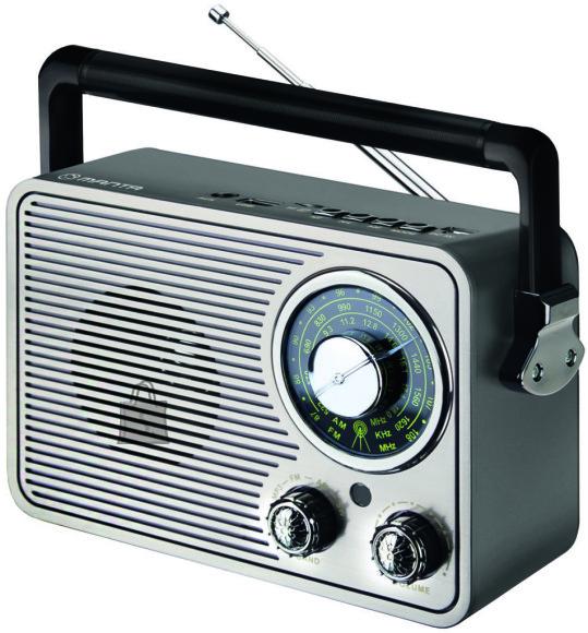 Raadio Manta RDIFM3AN