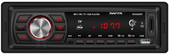 Autoraadio Manta RS4506BT
