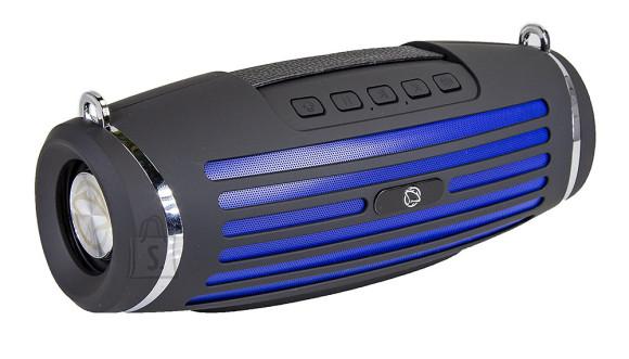 Kaasaskantav Bluetooth k??lar SPK14GOBL, sinine