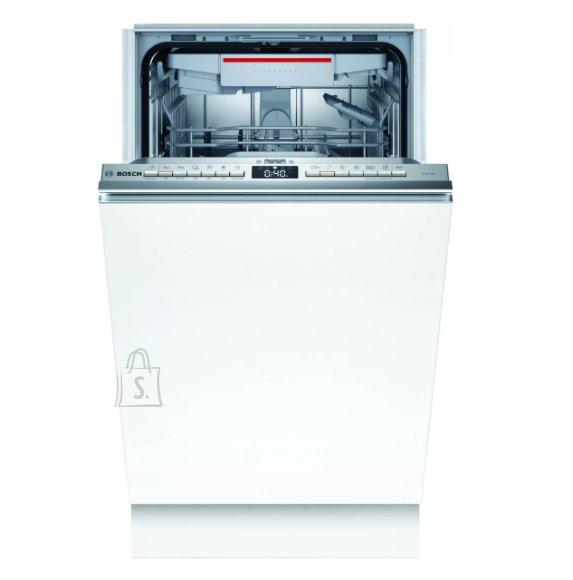 Bosch Integreeritav n??udepesumasin Bosch SPV4XMX28E