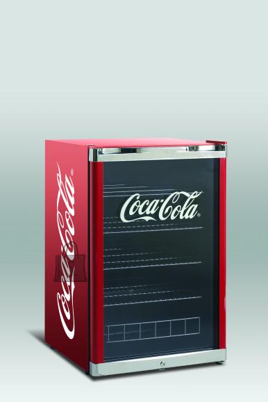 Scan Domestic Vitriink??lmik Scandomestic Coca-Cola HighCube