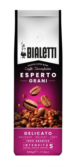 Bialetti Bialetti kohvioad Delicato 500g 96080334