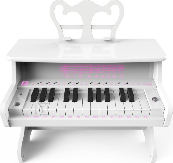 iDance My Piano 1000 iDance MYPIANO1000WH,  valge