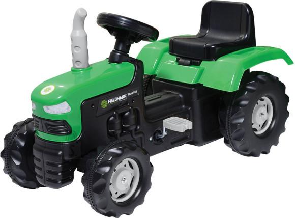 Buddy Toys Pedaalidega traktor Buddy Toys BPT1010