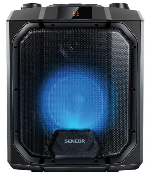 Sencor Muusikakeskus Bluetoothiga Sencor SSS3700