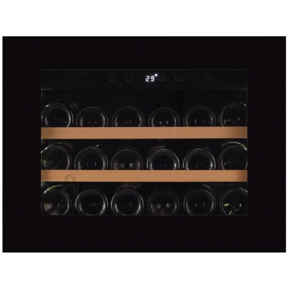 Dunavox Integreeritav veinikülmik Dunavox DAVG-18.46B.TO
