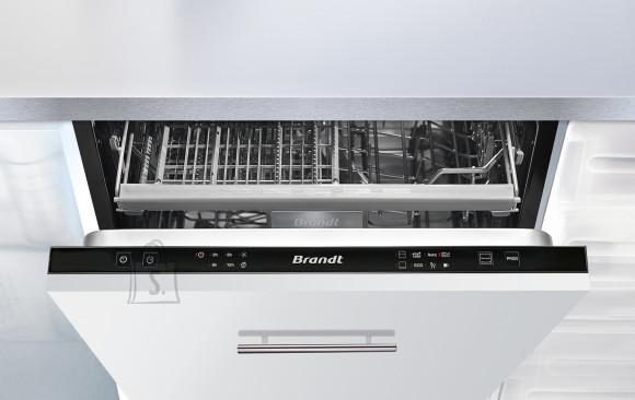 Brandt Integreeritav nõudepesumasin Brandt FD1432J