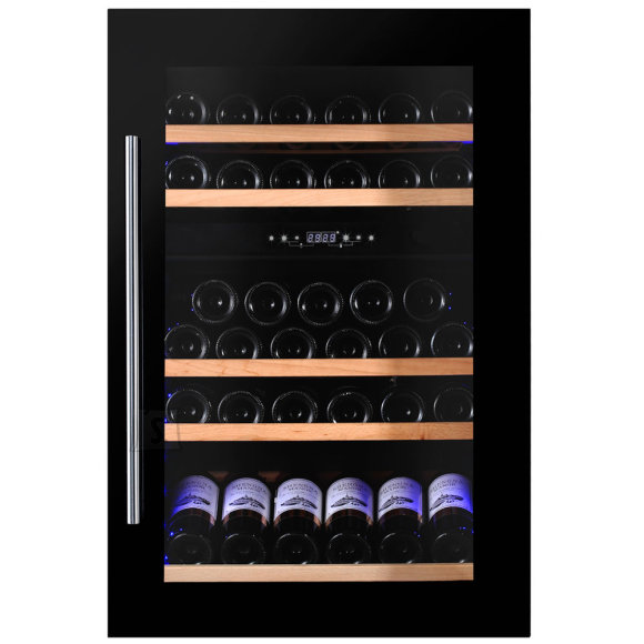 Dunavox Integreeritav veinikülmik Dunavox DAVS49.116DB