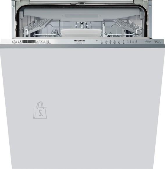 Integreeritav nõudepesumasin Hotpoint-Ariston HI5030WEF