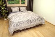 Dossa voodipesukomplekt DeRose hall 220x210 cm