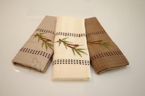 Dossa bambus köögirätik 45 x 65 cm