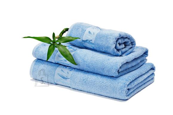 Dossa bambusrätikute komplekt sinine