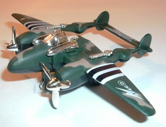 Lennuk F15 2839