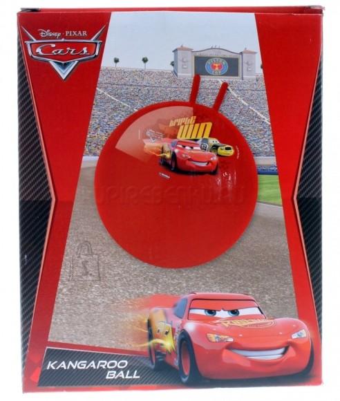 10399. HÜPPEPALL CARS 45cm MONDO