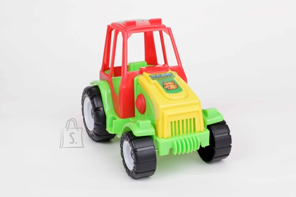 Traktor 0153