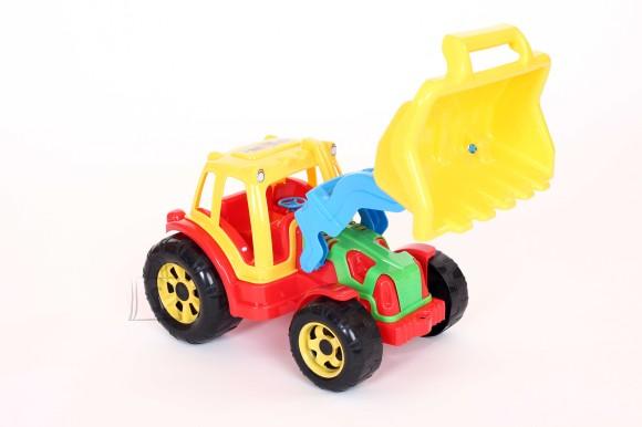 Traktor sahaga Raider 3790