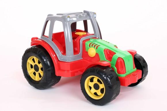 Traktor 0151