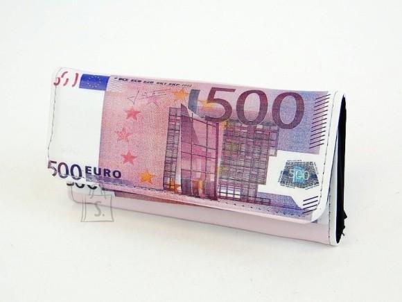 10347. RAHAKOTT EURO 19x10cm