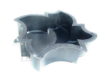 14/1  PLASTVORM VAHTRALEHT  20,9x12,5x6,0cm