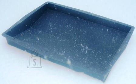 92/2b PLASTVORM MÜTS MÜÜRILE 39x27x5,5cm