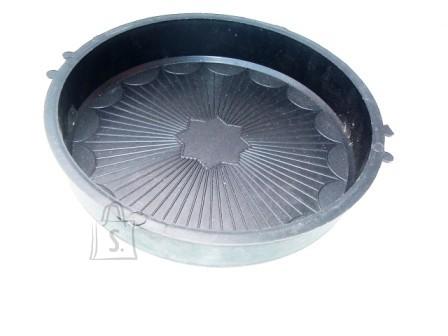 20/1  PLASTVORM RING   25,0x25,0x4,5cm