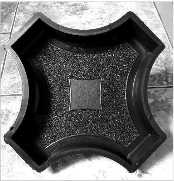 20/3 PLASTVORM RIST RINGI VAHELE 25,0x25,0x4,5 cm