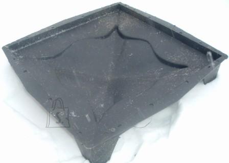 92/3  PLASTVORM MÜTS POSTILE  45,0x45,0x10,5cm