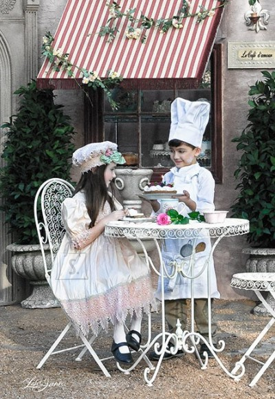 Castorland Puzzle 1000 Cake Chef 102280