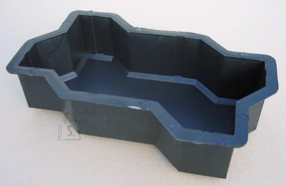 5/1  PLASTVORM UNIKIVI  23,7x10,3x6cm
