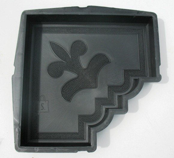 71/18 (17/15 ) PLASTVORM ORIENDI NURK  30,0 x 30,0 x 4,5cm