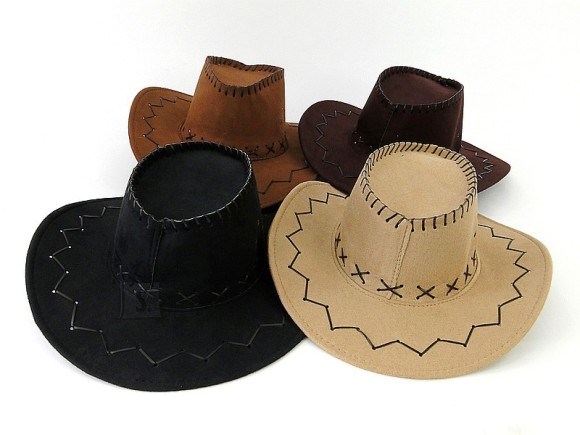 2397. Cowboy kaabu